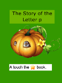 The Story of the Letter p