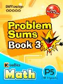 Problem Sums - P5 - Book 3