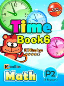 Time - P2 - Book 6