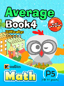 Average - P5 - Book 4