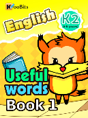 Useful Words - K2 - Book 001