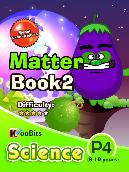 Matter - P4 - Book 2