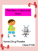 The Story of Jack and Robo