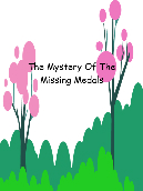 The Mystery Of The Missing Medals