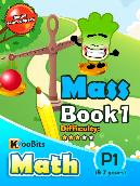 Mass - P1 - Book 1