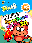 Numbers up to 30 - K2 - Book 2