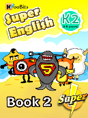 SuperEnglish(K2)-20KoKo-Book 002