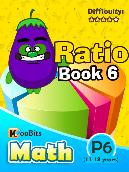 Ratio - P6 - Book 6