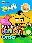 Number Order - K2 - Book 5