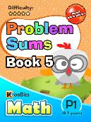 Problem Sums - P1 - Book 5