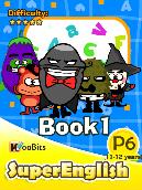 SuperEnglish-20KoKo-Book 001