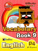 Vocabulary - Primary 4 - Book 9