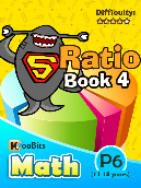 Ratio - P6 - Book 4