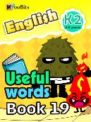 Useful Words - K2 - Book 019