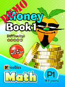 Money - P1 - Book 1