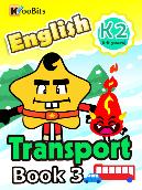 Transport - K2 - Book 003