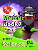Matter - P4 - Book 7