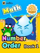 Number Order - K1 - Book 1