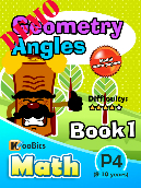Geometry - Angles - P4 - Book 1