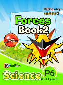 Forces - Primary 6 - Book 2