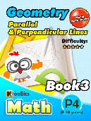 Parallel & Perpendicular Lines - P4 - Book 3