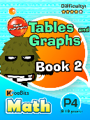 Tables and Graphs - P4 - Book 2