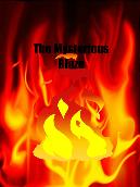 The Mysterious Blaze