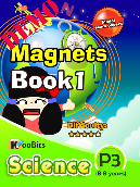 Magnets - P3 - Book 1