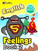 Feelings - K2 - Book 002
