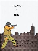 War of 1825