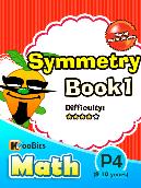 Symmetry - P4 - Book 1