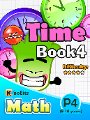 Time - P4 - Book 4
