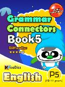 Grammar - Connectors - Primary 5 - Book 5