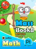 Mass - P1 - Book 8