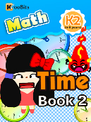 Time - K2 - Book 2