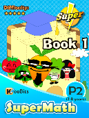 SuperMath-20KoKo-Book1