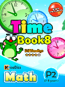 Time - P2 - Book 8