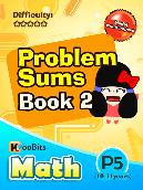 Problem Sums - P5 - Book 2