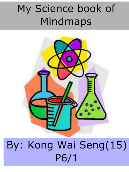 Science Book – Mindmaps