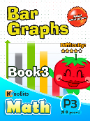 Bar Graphs - P3 - Book 3