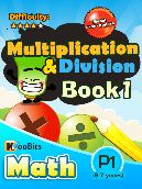 Multiplication & Division - P1 - Book 1