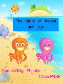 The Story of Jasper and Joy