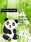 The Brave Panda