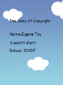 The Story of Copyright