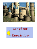 Kingdom of Knowledge