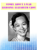 Biography – Elizabeth Choy