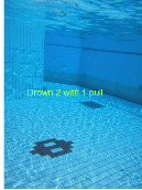 Drown 2 with 1 Pull