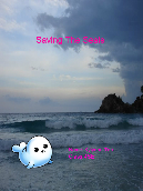 Saving the seals
