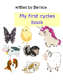 My frist cycles book