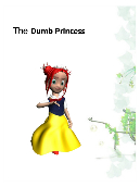 The dumb princess
